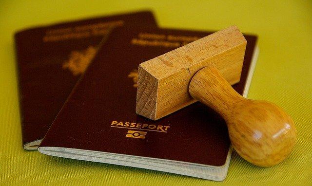 Combien coute un passeport