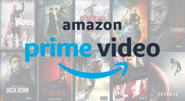 Prime video amazon prix