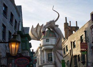 Studios Harry Potter prix