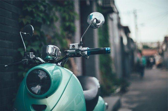 Scooter électrique tarifs